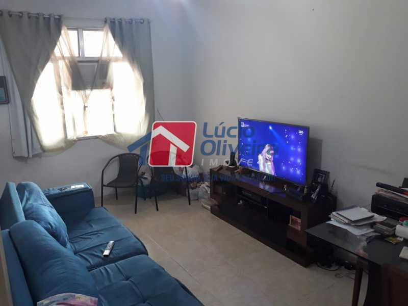 macunaima 12 - Casa Rua Macunaíma,Vaz Lobo, Rio de Janeiro, RJ À Venda, 2 Quartos, 68m² - VPCA20265 - 6