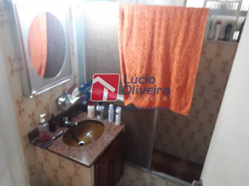 macunaima 13 - Casa Rua Macunaíma,Vaz Lobo, Rio de Janeiro, RJ À Venda, 2 Quartos, 68m² - VPCA20265 - 9