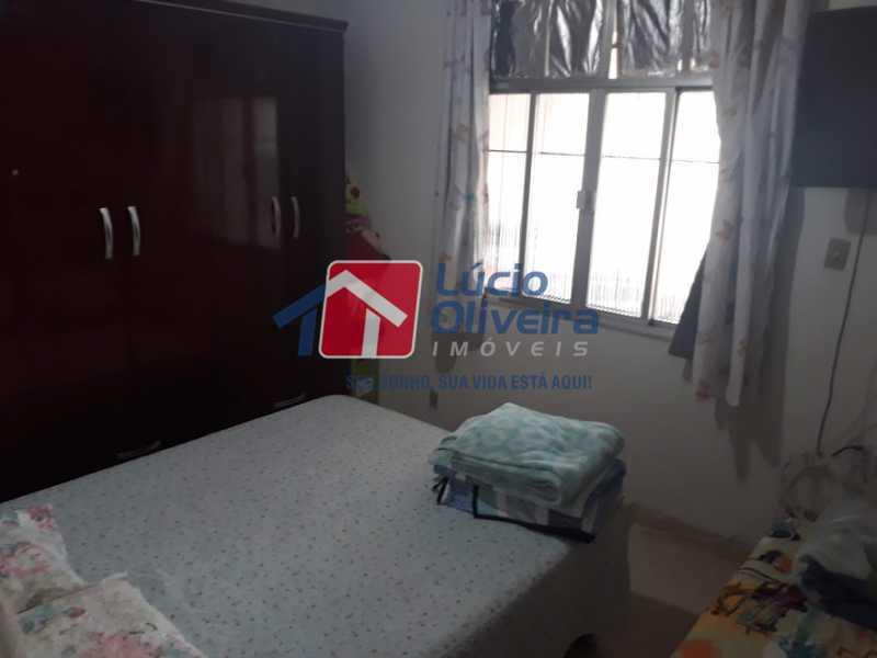 macunaima 17 - Casa Rua Macunaíma,Vaz Lobo, Rio de Janeiro, RJ À Venda, 2 Quartos, 68m² - VPCA20265 - 13