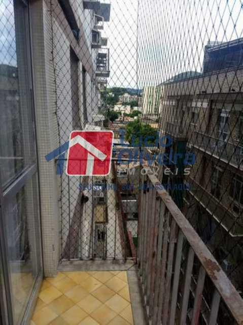 9-Vista interna predio - Apartamento Rua Florianópolis,Praça Seca, Rio de Janeiro, RJ À Venda, 2 Quartos, 68m² - VPAP21427 - 10