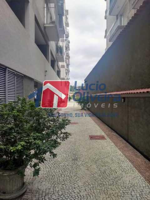 12-Jardim Predio - Apartamento Rua Florianópolis,Praça Seca, Rio de Janeiro, RJ À Venda, 2 Quartos, 68m² - VPAP21427 - 13