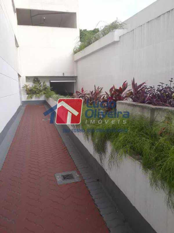 5Jardim - Apartamento à venda Rua Cerqueira Daltro,Cascadura, Rio de Janeiro - R$ 270.000 - VPAP21428 - 6