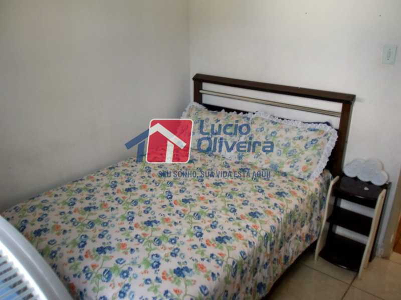 09 - Quarto C.. - Casa à venda Rua Marambaia,Irajá, Rio de Janeiro - R$ 300.000 - VPCA20266 - 10
