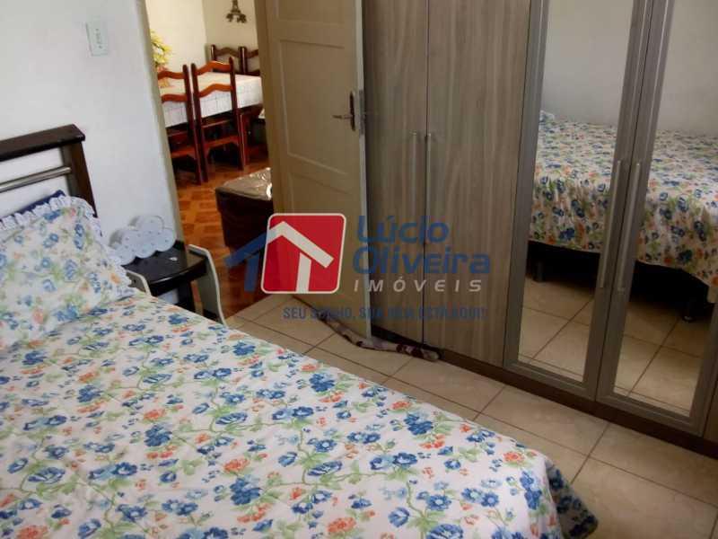 10 - Quarto C.. - Casa à venda Rua Marambaia,Irajá, Rio de Janeiro - R$ 300.000 - VPCA20266 - 11
