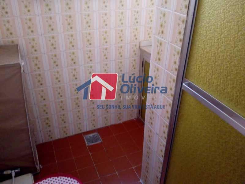 11- BH social. - Casa à venda Rua Marambaia,Irajá, Rio de Janeiro - R$ 300.000 - VPCA20266 - 12