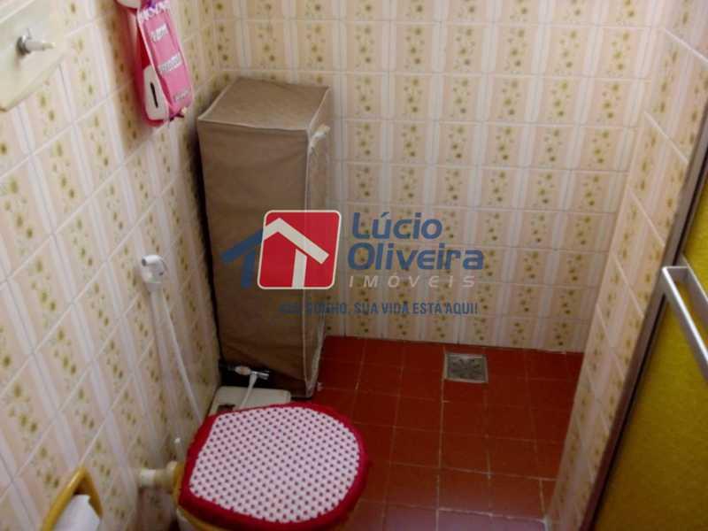 12- BH social. - Casa à venda Rua Marambaia,Irajá, Rio de Janeiro - R$ 300.000 - VPCA20266 - 13