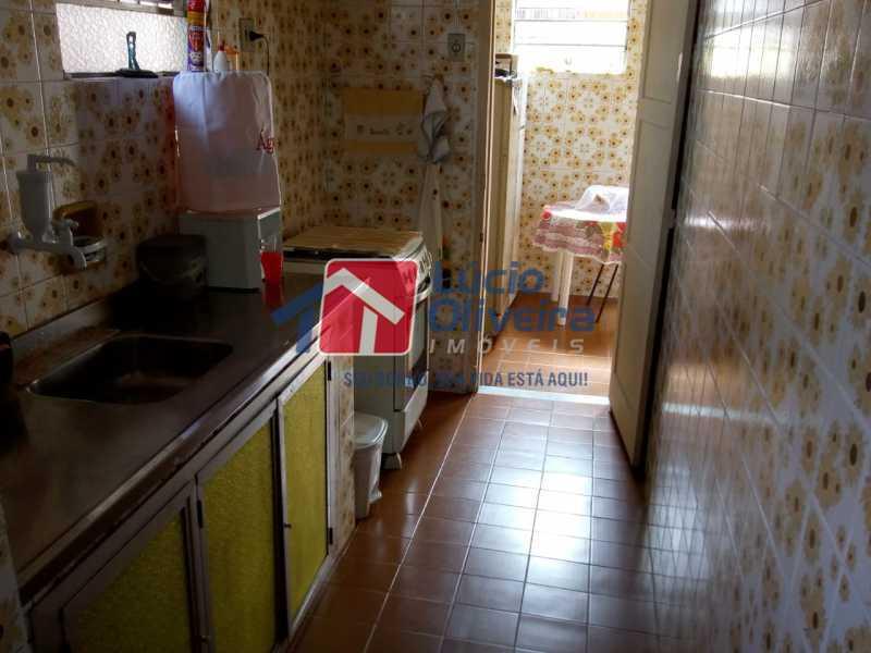 13- Cozinha. - Casa à venda Rua Marambaia,Irajá, Rio de Janeiro - R$ 300.000 - VPCA20266 - 14
