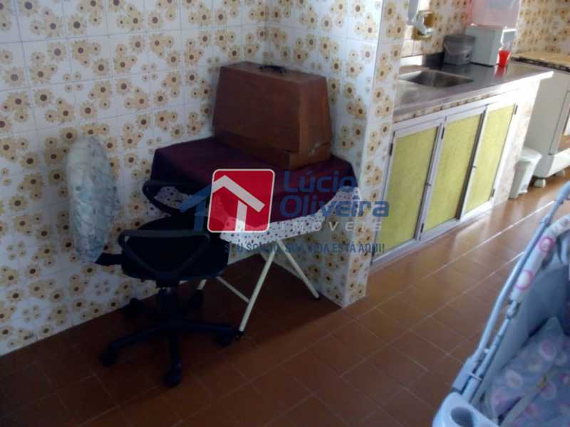 14 - Cozinha. - Casa à venda Rua Marambaia,Irajá, Rio de Janeiro - R$ 300.000 - VPCA20266 - 15