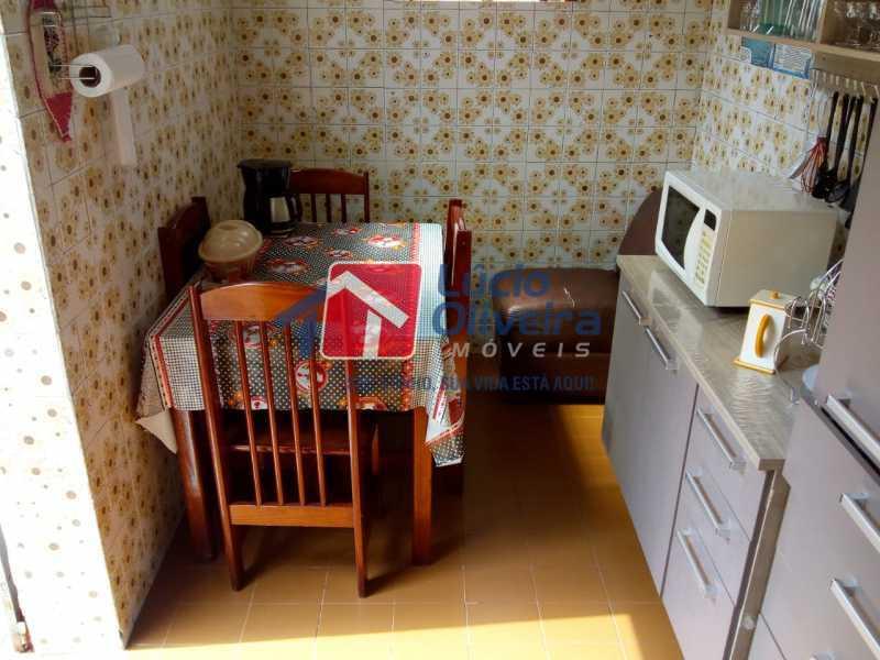 15 - Cozinha. - Casa à venda Rua Marambaia,Irajá, Rio de Janeiro - R$ 300.000 - VPCA20266 - 16