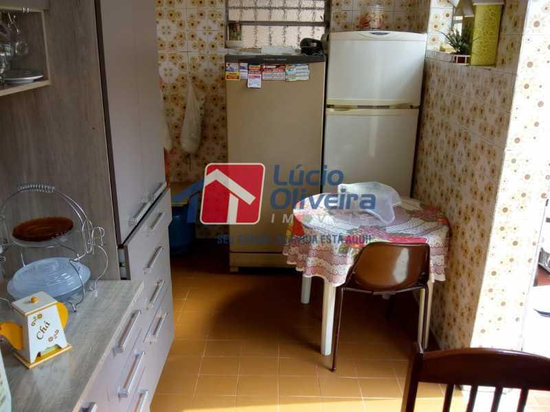 16 - Cozinha. - Casa à venda Rua Marambaia,Irajá, Rio de Janeiro - R$ 300.000 - VPCA20266 - 17
