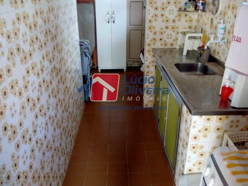 17 - Czoinha. - Casa à venda Rua Marambaia,Irajá, Rio de Janeiro - R$ 300.000 - VPCA20266 - 18