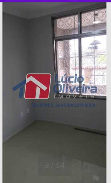 2 quarto - Casa 3 quartos à venda Olaria, Rio de Janeiro - R$ 560.000 - VPCA30196 - 3