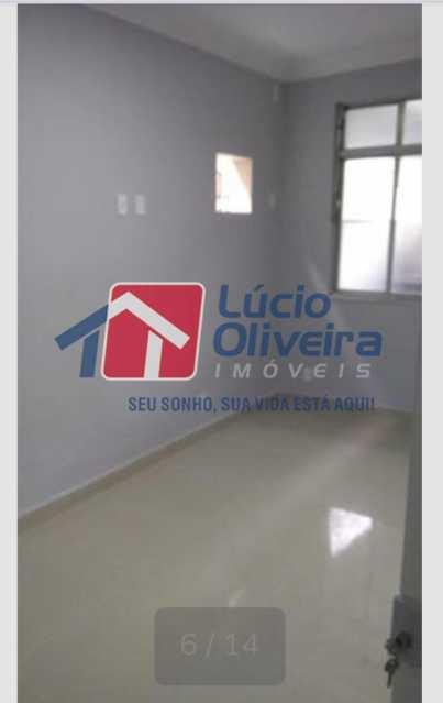 3 quarto - Casa 3 quartos à venda Olaria, Rio de Janeiro - R$ 560.000 - VPCA30196 - 4
