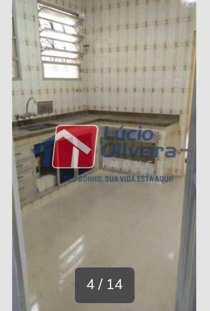 5 cozinha - Casa 3 quartos à venda Olaria, Rio de Janeiro - R$ 560.000 - VPCA30196 - 6