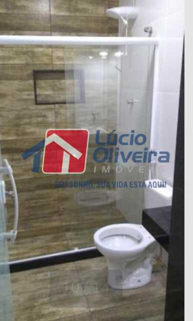 6 banheiro. - Casa 3 quartos à venda Olaria, Rio de Janeiro - R$ 560.000 - VPCA30196 - 8