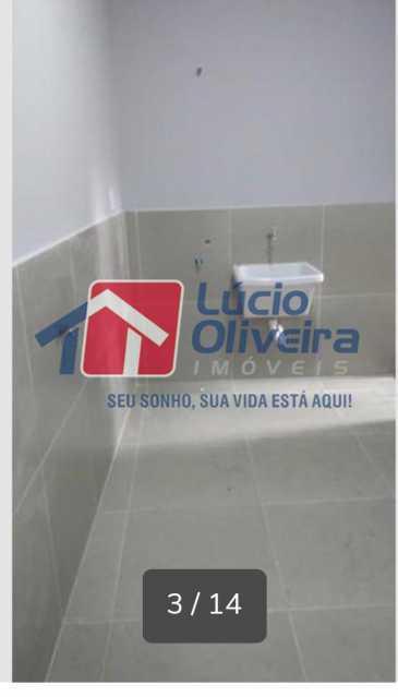 7 area de serviço - Casa 3 quartos à venda Olaria, Rio de Janeiro - R$ 560.000 - VPCA30196 - 10