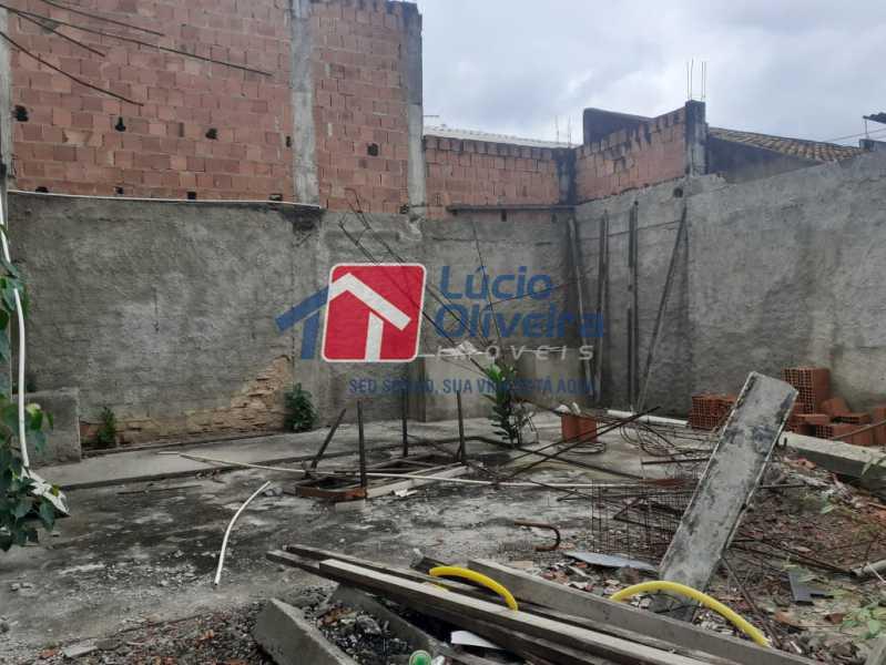 11 area livre - Casa 3 quartos à venda Olaria, Rio de Janeiro - R$ 560.000 - VPCA30196 - 14