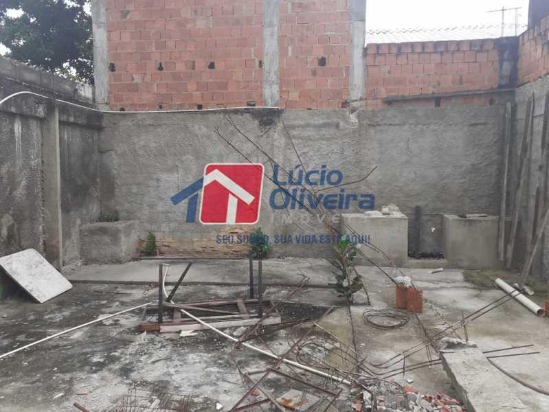 12 area livre - Casa 3 quartos à venda Olaria, Rio de Janeiro - R$ 560.000 - VPCA30196 - 15