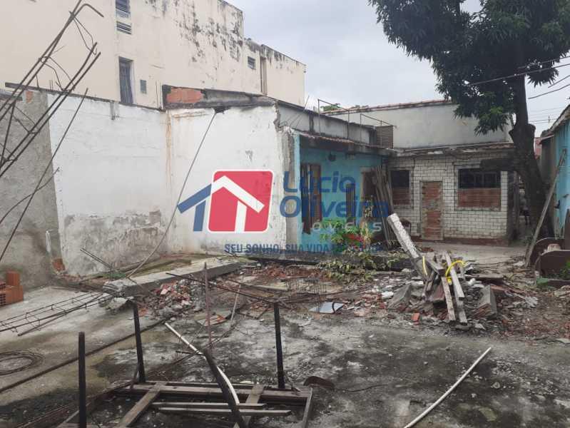 13 area livre - anexo - Casa 3 quartos à venda Olaria, Rio de Janeiro - R$ 560.000 - VPCA30196 - 16
