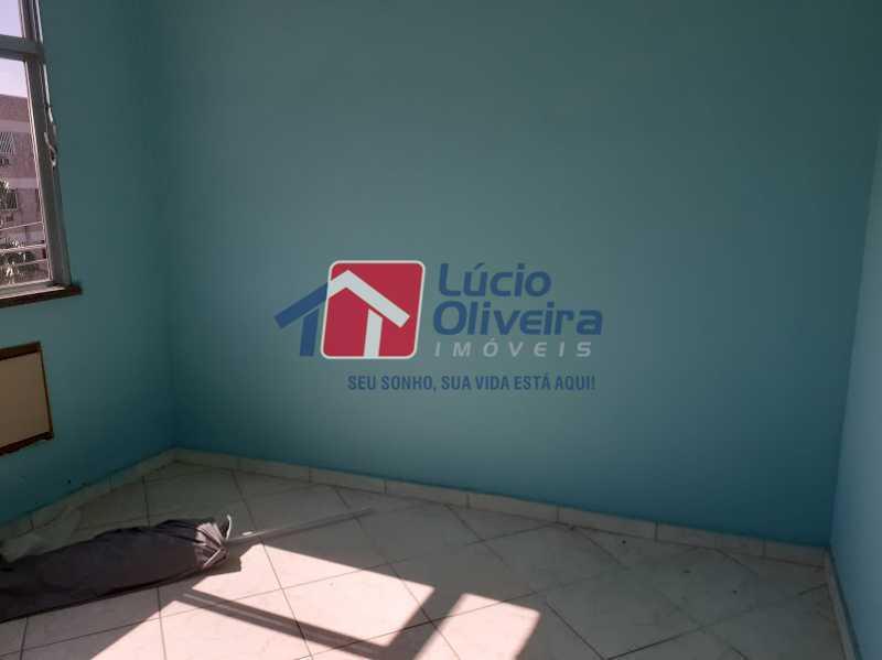 05- Quarto C. - Apartamento Avenida Antônio Ferraz,Cordovil, Rio de Janeiro, RJ À Venda, 1 Quarto, 50m² - VPAP10149 - 4