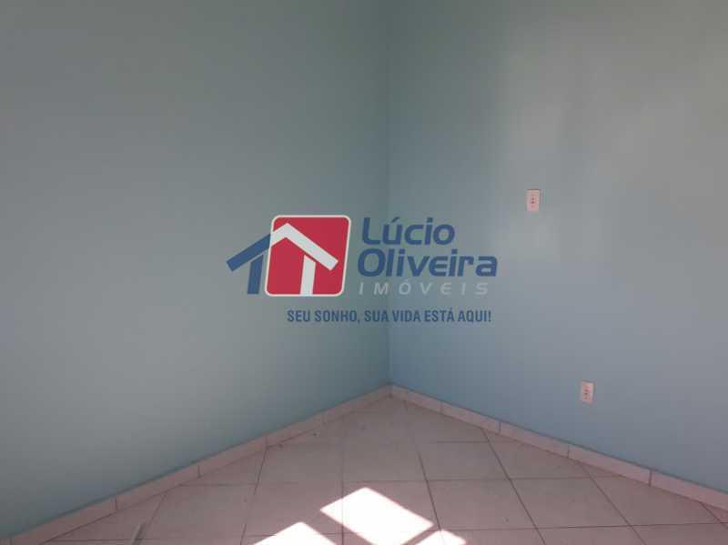 06- Qaurto C. - Apartamento Avenida Antônio Ferraz,Cordovil, Rio de Janeiro, RJ À Venda, 1 Quarto, 50m² - VPAP10149 - 5