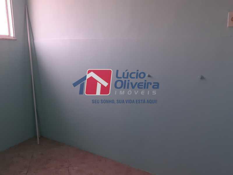 10- Area - Apartamento Avenida Antônio Ferraz,Cordovil, Rio de Janeiro, RJ À Venda, 1 Quarto, 50m² - VPAP10149 - 9