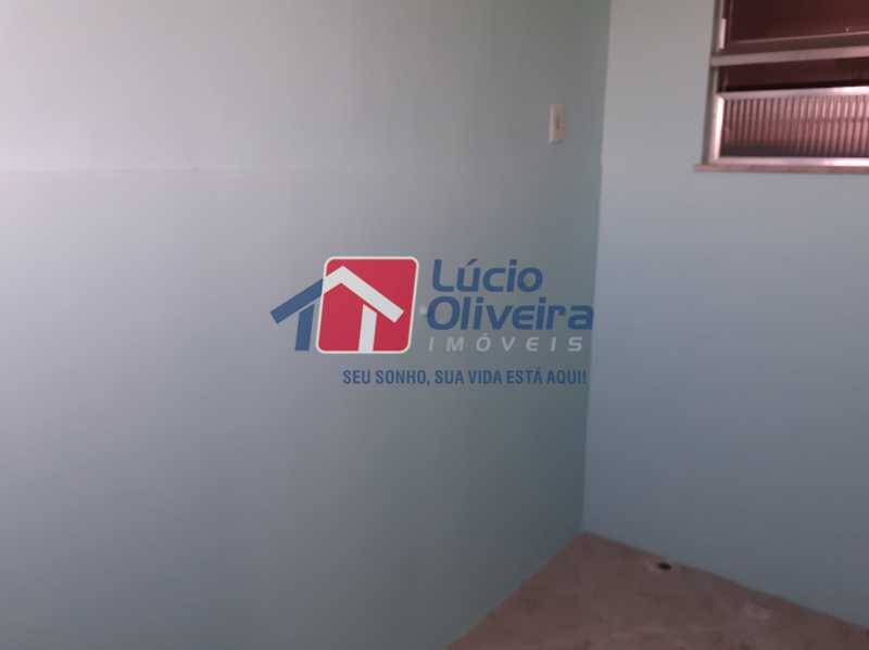 11- Area - Apartamento Avenida Antônio Ferraz,Cordovil, Rio de Janeiro, RJ À Venda, 1 Quarto, 50m² - VPAP10149 - 10