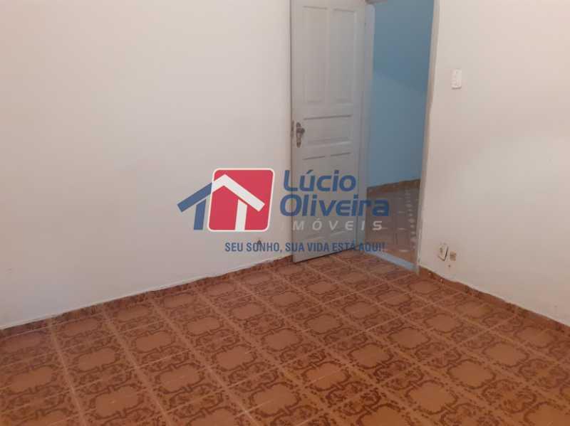05- Quarto C. - Casa à venda Travessa da Brandura,Vila da Penha, Rio de Janeiro - R$ 320.000 - VPCA20267 - 6