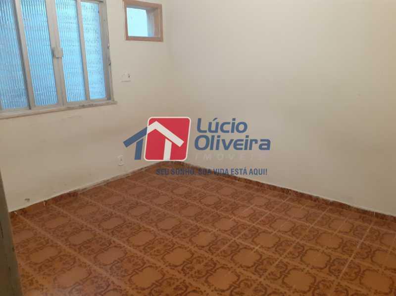 06- Quarto C. - Casa à venda Travessa da Brandura,Vila da Penha, Rio de Janeiro - R$ 320.000 - VPCA20267 - 7
