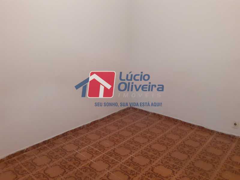 07- Quarto S. - Casa à venda Travessa da Brandura,Vila da Penha, Rio de Janeiro - R$ 320.000 - VPCA20267 - 8