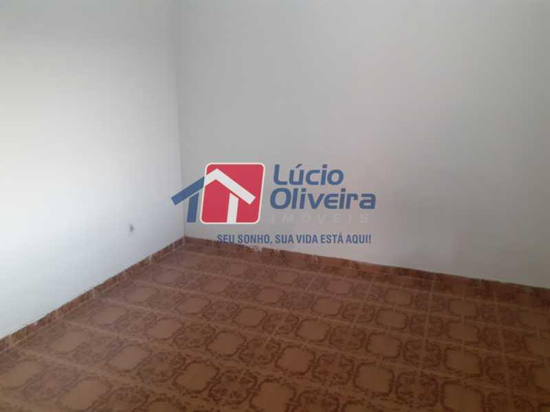 08- Quarto S. - Casa à venda Travessa da Brandura,Vila da Penha, Rio de Janeiro - R$ 320.000 - VPCA20267 - 9