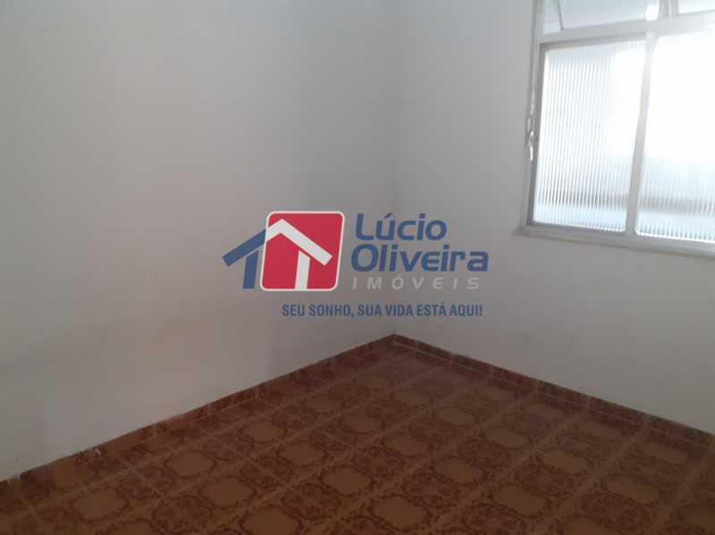 09 - Quarto S. - Casa à venda Travessa da Brandura,Vila da Penha, Rio de Janeiro - R$ 320.000 - VPCA20267 - 10