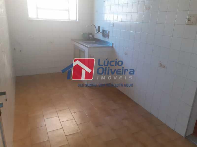 10- Cozinha - Casa à venda Travessa da Brandura,Vila da Penha, Rio de Janeiro - R$ 320.000 - VPCA20267 - 11