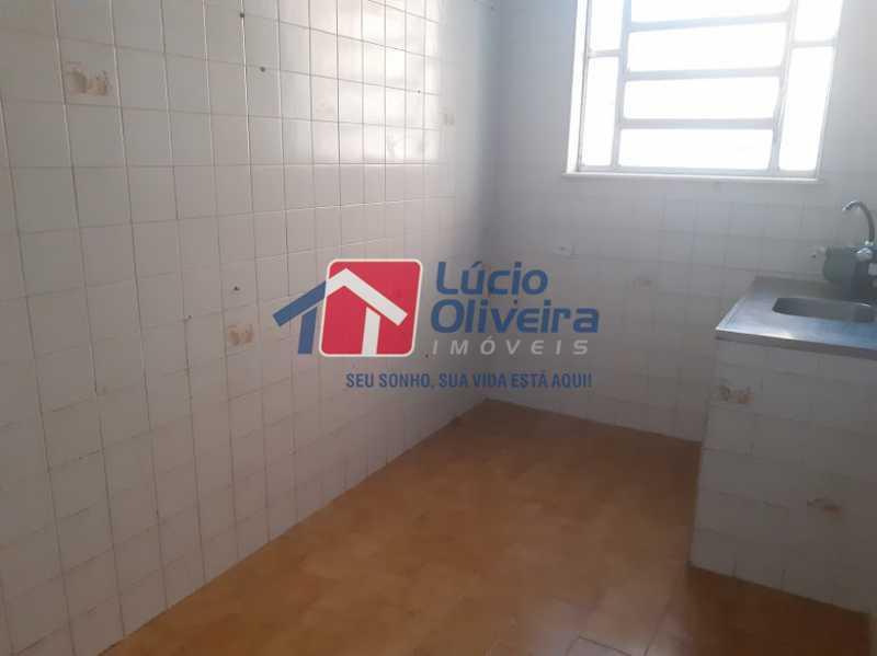 11- Cozinha - Casa à venda Travessa da Brandura,Vila da Penha, Rio de Janeiro - R$ 320.000 - VPCA20267 - 12