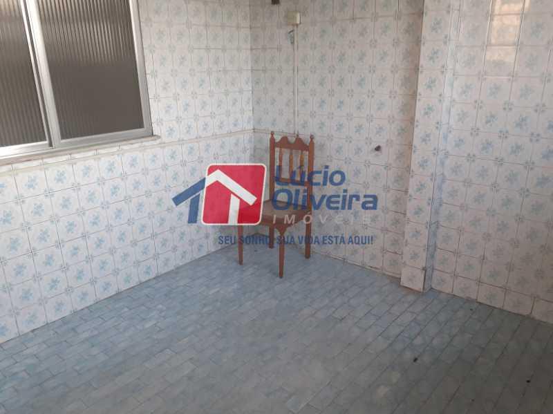12- Copa - Casa à venda Travessa da Brandura,Vila da Penha, Rio de Janeiro - R$ 320.000 - VPCA20267 - 13