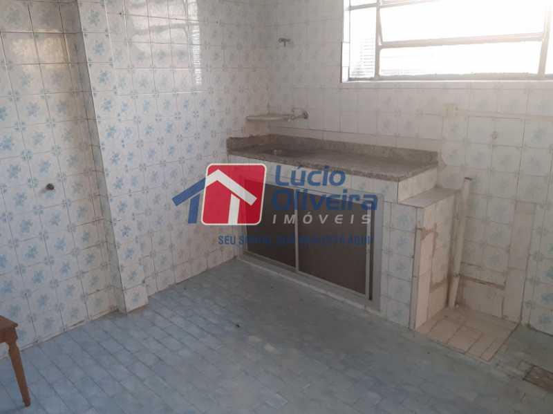 13- Copa - Casa à venda Travessa da Brandura,Vila da Penha, Rio de Janeiro - R$ 320.000 - VPCA20267 - 14