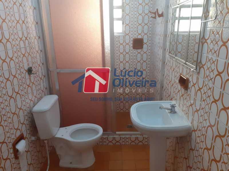 14- BH Social - Casa à venda Travessa da Brandura,Vila da Penha, Rio de Janeiro - R$ 320.000 - VPCA20267 - 15