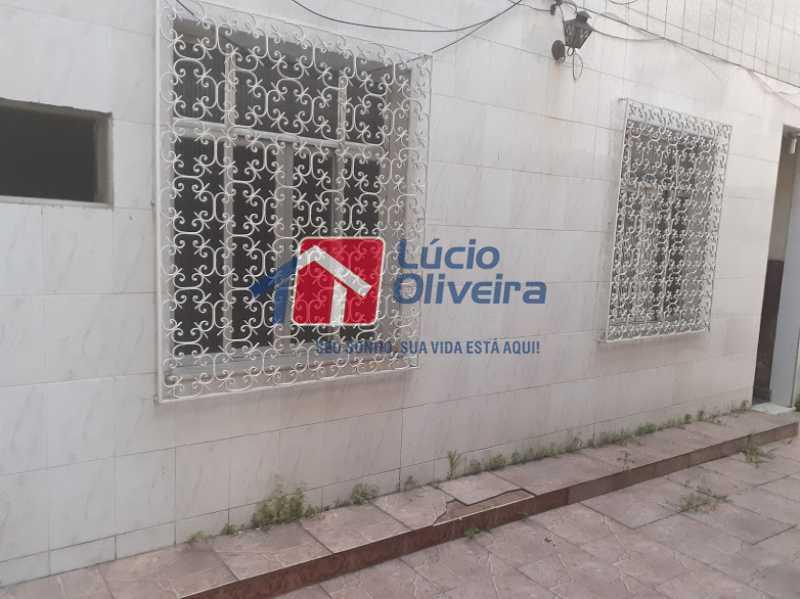20- Fachada - Casa à venda Travessa da Brandura,Vila da Penha, Rio de Janeiro - R$ 320.000 - VPCA20267 - 21