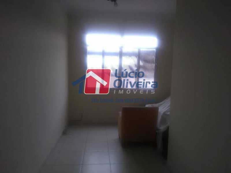 2 sala - Casa de Vila à venda Avenida Londres,Bonsucesso, Rio de Janeiro - R$ 350.000 - VPCV30020 - 3