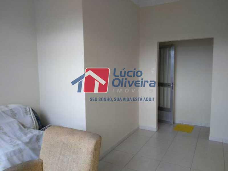 3 sala - Casa de Vila à venda Avenida Londres,Bonsucesso, Rio de Janeiro - R$ 350.000 - VPCV30020 - 4