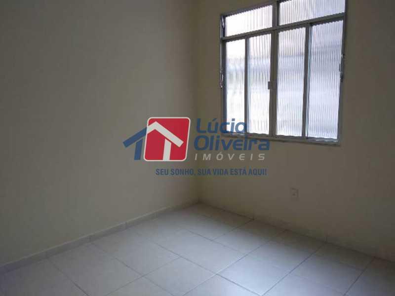 4 quarto - Casa de Vila à venda Avenida Londres,Bonsucesso, Rio de Janeiro - R$ 350.000 - VPCV30020 - 5