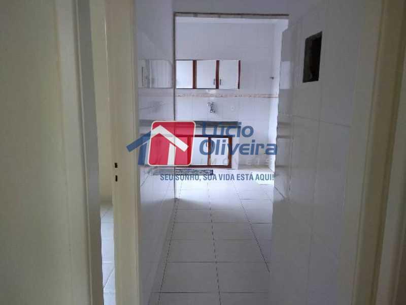 6 cozinha - Casa de Vila à venda Avenida Londres,Bonsucesso, Rio de Janeiro - R$ 350.000 - VPCV30020 - 7