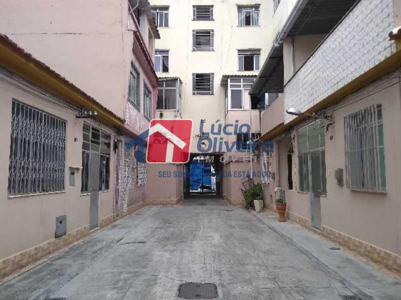 15 - Casa de Vila à venda Avenida Londres,Bonsucesso, Rio de Janeiro - R$ 350.000 - VPCV30020 - 16