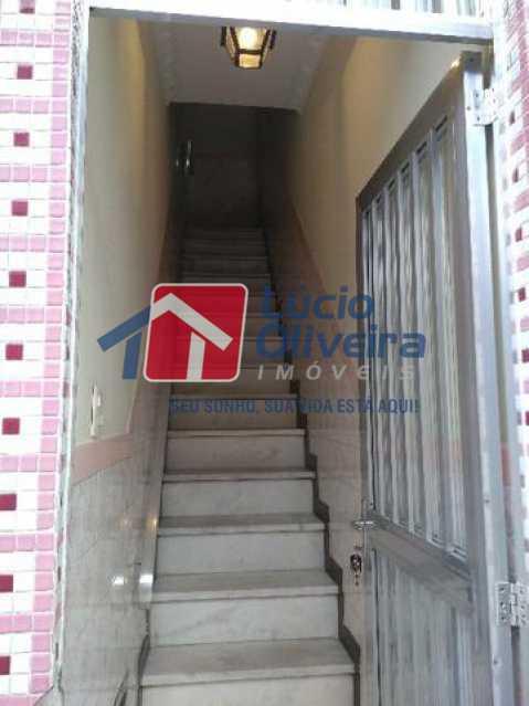 737021032105772 - Casa de Vila à venda Avenida Londres,Bonsucesso, Rio de Janeiro - R$ 350.000 - VPCV30020 - 17