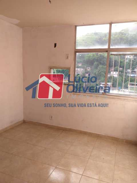 2-Quarto... - Apartamento Rua Paquequer,Abolição, Rio de Janeiro, RJ À Venda, 2 Quartos, 61m² - VPAP21434 - 4