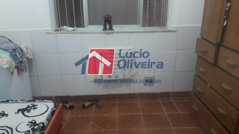 rua do riachuelo 03 - Apartamento Rua Riachuelo,Centro, Rio de Janeiro, RJ À Venda, 1 Quarto, 32m² - VPAP10150 - 4