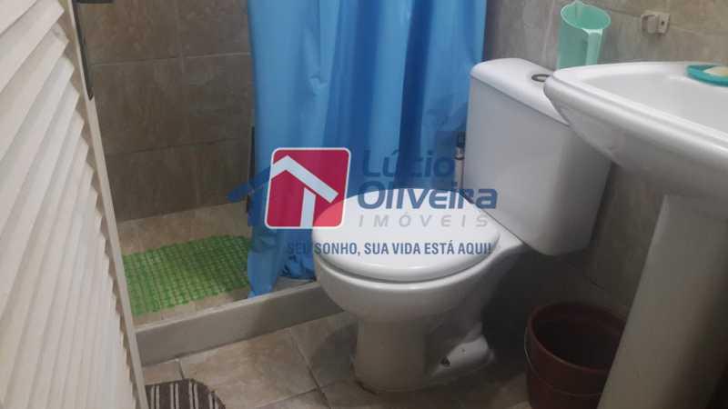 rua do riachuelo 04 - Apartamento Rua Riachuelo,Centro, Rio de Janeiro, RJ À Venda, 1 Quarto, 32m² - VPAP10150 - 5