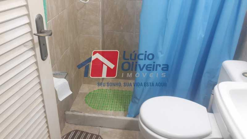 rua do riachuelo 05 - Apartamento Rua Riachuelo,Centro, Rio de Janeiro, RJ À Venda, 1 Quarto, 32m² - VPAP10150 - 6