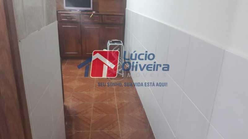 rua do riachuelo 07 - Apartamento Rua Riachuelo,Centro, Rio de Janeiro, RJ À Venda, 1 Quarto, 32m² - VPAP10150 - 8