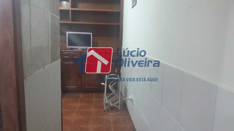 rua do riachuelo 08 - Apartamento Rua Riachuelo,Centro, Rio de Janeiro, RJ À Venda, 1 Quarto, 32m² - VPAP10150 - 9